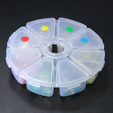 <b>160Pcs</b>/lot <b>3mm LED Diode</b> Light Assorted Kit DIY <b>LEDs</b> Set 20mA ...