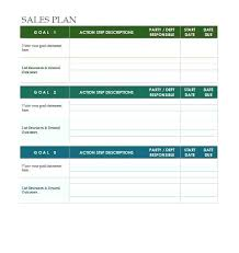 Sales Training Template Action Plan Free Template Training And Development Sample