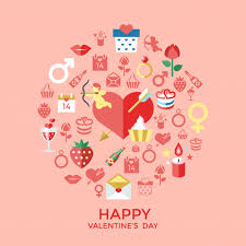 Simple Happy Valentine Pic Download