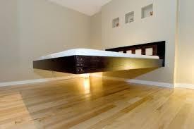 Diy Floating Bed Frame Floating Bed