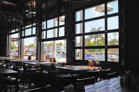 Glass Garage Door San Diego Restaurants Offices Breweries and More