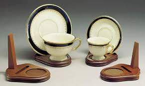 Display Stand For Plates Plate Displays Cup Displays Saucer Displays Platter 67