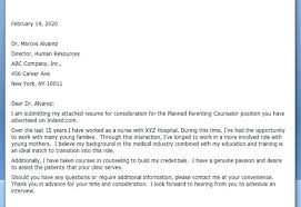 Awesome Collection Of Cover Letter Sample Change Of Career Epic