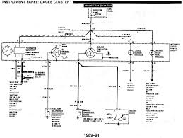 1987 camaro fuse diagram issues alternator third generation f body org part 1 tachometer oil temp indicators