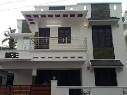 1600 sq ft 3 bhk house with 3 cents of