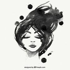 Woman Illustration Vectors Photos And Psd Files Free Download