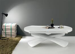 convertible coffee table dining table milan convertible coffee dining tables