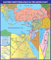 turkey middle east map. Plain Map For Turkey Middle East Map A