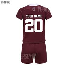 Buy 2020 Queensland Maroons State of ...