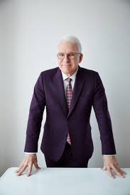 published essays by steve martin essay topics bright star the steve martin universe interview biography com