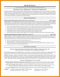 Medical Sales Resume Examples Best Of Pharmaceutical Sales Rep Fascinating Sales Rep Resume
