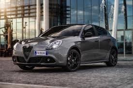Alfa Romeo Stelvio Fog Lights Alfa Romeo Stelvio Giulia And Giulietta Now Available As B