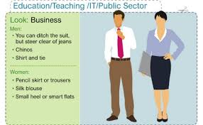 Interview Outfits For Men Job Interview Outfits For 9 Industries Totaljobs