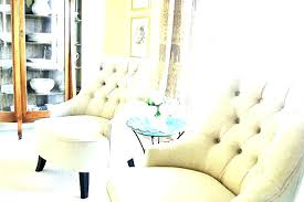 white tufted chair. Beige Tufted Chair Button Dining White Gallery Velvet Chairs E