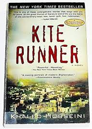 the kite runner khaled hosseini  9781594480003 the kite runner
