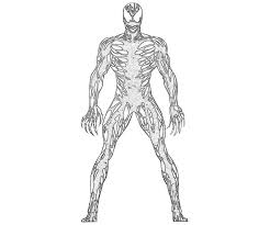 Small Picture Marvel Ultimate Alliance 2 Carnage Armor Coloring Pages carnage