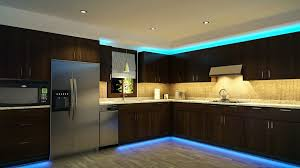 toe kick lighting in kitchen contemporary with cabinet lights blue accent light cabinet accent lighting