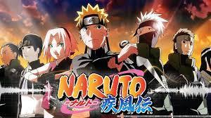 Lista Completa de Fillers em Naruto Shippuden - Nerding