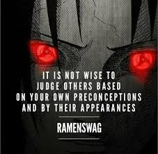 Itachi iPhone XR wallpaper - The RamenSwag