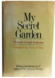 my secret garden hardcover june 15 1973