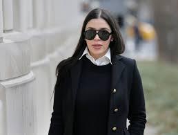 Emma Coronel Aispuro, wife of Joaquín 'El Chapo' Guzmán, appears on VH1's  'Cartel Crew' - The Washington Post
