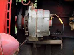 6 volt generator armature for 1959 yesterday s tractors third party image