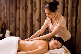 Asian massage in rtp area