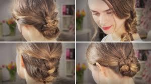 12 Leichte Frisuren F R Lange Haare Neuesten Und Besten Coole