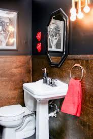 half bathrooms. DIY Half Bath Remodel On A Budget - Full Of Great Half Bathroom Ideas,  Especially Bathrooms R