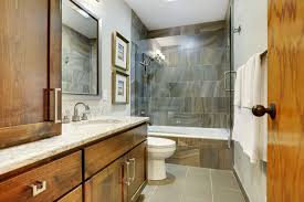 Bathroom Remodeling Gallery Lake To Lake Construction - Half bathroom