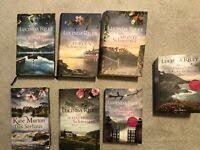 Lucinda Riley Bücher in Dortmund - Innenstadt-West | eBay Kleinanzeigen