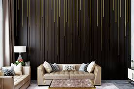 Charcoal Sheet Wall Design Wall Panel Companies In Dubai Uae Homesscope