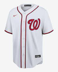 MLB Washington Nationals (Trea Turner ...