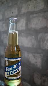 San Mig Light San Mig Light Beer Review The Pinoy Pint The Vagrant One