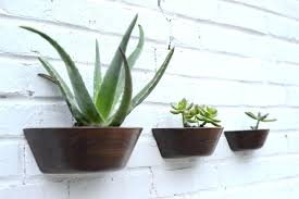 wall mount planter wall mount planter trendy ideas wall mounted planters  incredible the wall mounted cacti