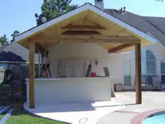 patio covers houston. Fine Covers Homeowners Have Found That Creating Living Areas Outside The Walls Of  Home Increases Real Estate Market Value While Adding Useable Square Footage And  And Patio Covers Houston
