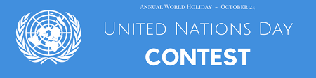 united nations day contest