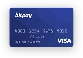 the bitpay card is one of the fastest easiest ways to turn your bitcoin into dollars apply now in just minutes
