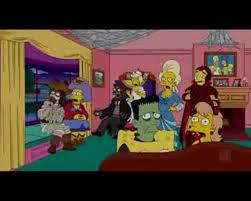 Watch Treehouse Of Horror X  Best Interior Design IdeasThe Simpsons Treehouse Of Horror 20