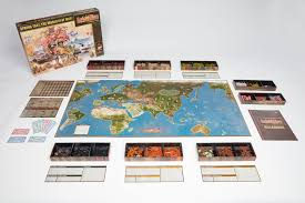 The Return Of Axis Allies Anniversary Edition Axis