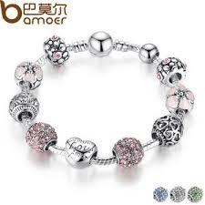 Pandora Dream Catcher Charm Bracelets Mystical Bracelets for Her Mystical Glow Gift Store 91
