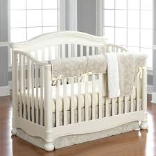 white and navy crib bedding solid color pattern blue set
