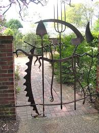 Small Picture How To Build A Garden Gate Home Design