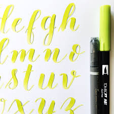 brush lettering worksheets kelly creates. brush lettering alphabet with the tombow dual and fude twin tip @ kellycreates @tombowusa worksheets kelly creates p
