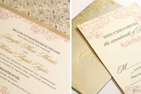 pink and gold wedding invitations marialonghi com Gold Wedding Invitation Ideas pink and gold wedding invitations is the best way to you to get isnpired for your wedding invitation design 3 gold wedding invitation ideas