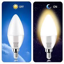 Day And Night Light Sensor Led Bulb Details About New Built In Dusk To Day Night Sensor Led 3000k Warm White 2 Pack Light Bulb