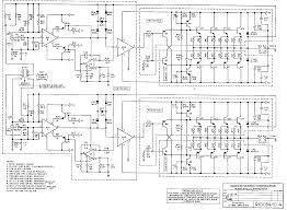 ponent audio schematic car stereo lifier with hybrid by andrea ciuffoli arc d100b schem thumbnail