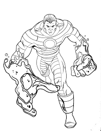 Spiderman Gratuit 3 Coloriage Spiderman Coloriages Pour Enfants