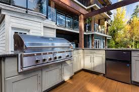 Outdoor Kitchens Genesis Kitchens