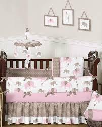 baby nursery cute pink happy owl jojo baby bedding sets design with